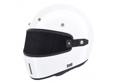 Casque Nexx XG100 ​PURIST​ - White