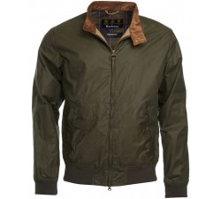 Blouson Barbour Lightweight Royston - Olive