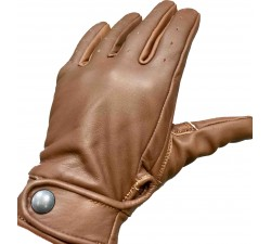 Gants Dandy - Marron