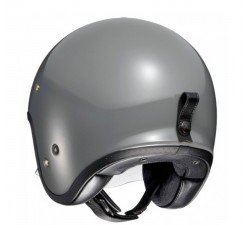 Casque JET SHOEI J.O Grey