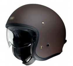 Casque JET SHOEI J.O Brown