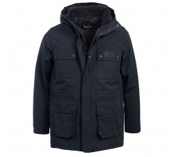 Veste BARBOUR Endo Jacket Black