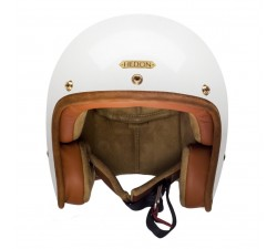 Casque HEDON Hedonist Knight White