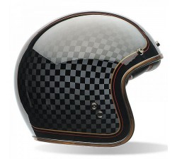 CASQUE JET BELL - CUSTOM 500 / ROLAND SANDS Check it