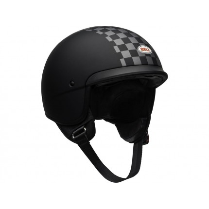Casque Bell Scout Air Check Matte