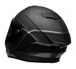 Casque BELL Race Star Flex DLX Velocity Black