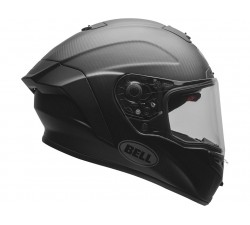 Casque BELL Race Star Flex DLX Solid Matte Black