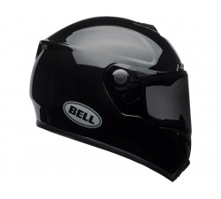 Casque BELL SRT Gloss Black