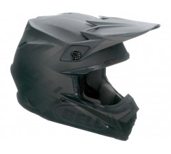 Casque moto cross BELL Moto-9 Flex Syndrome Matte Black