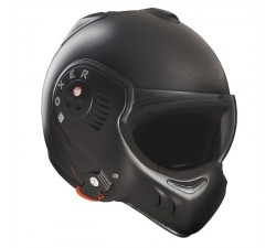 CASQUE MODULABLE ROOF - Boxer V8 FULL BLACK