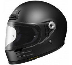 Casque INTÉGRAL SHOEI Glamster Mat Black