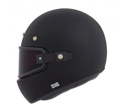 Casque Nexx XG100 Purist - Noir (black full)