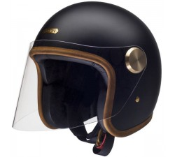 Casque HEDON Epicurist Stable Black
