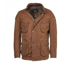 Barbour International CRANK